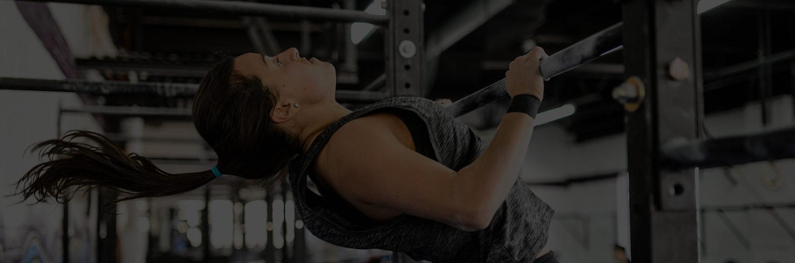 Cos'è il CrossFit